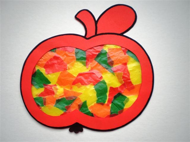 Bekend Knutselen Groente & Fruit &NS13