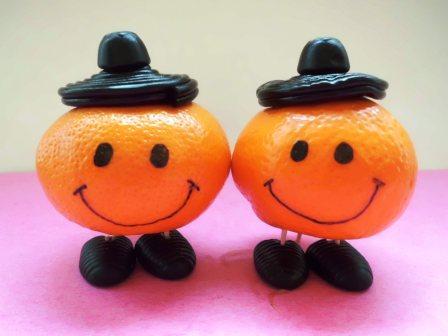 Knutselen Halloween Groep 3.Knutselen Met Knutselopdrachten Nl