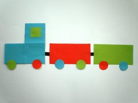 Knutselen Thema Verkeer En Vervoer