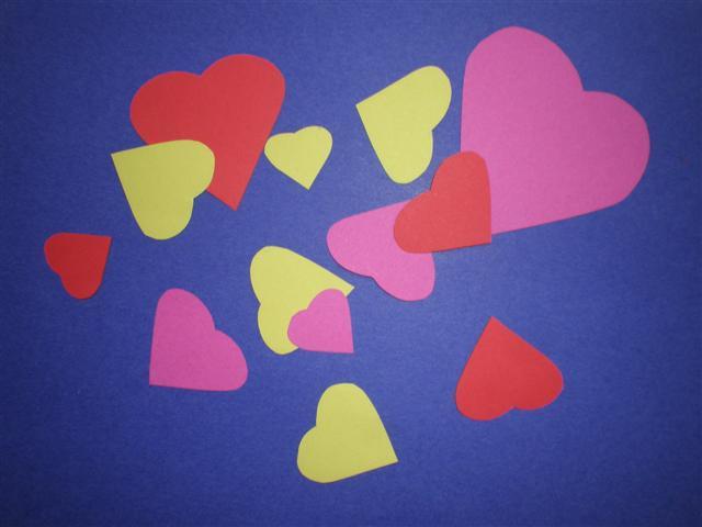 Knutselopdrachten Nl Knutselen Valentijnskaart