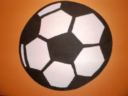 Knutselen Voetbal Pictures