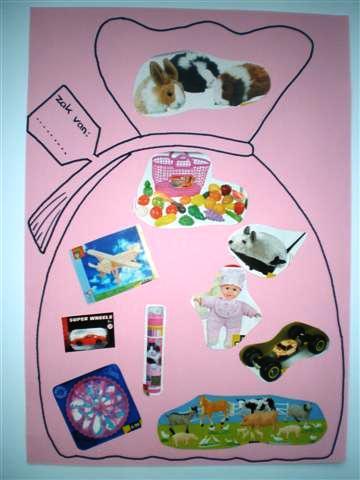 Kleurplaten Thema Sinterklaas.Knutselen Sinterklaas